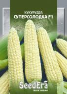Насіння Seedera кукурудза цукрова Суперсолодка F1 20г (4823073725795)