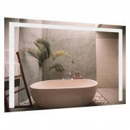 Зеркало прямоугольное без подсветки SmartWorld Piano 70x110x0.4 см (3014-F75-70x110)