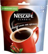 Кава розчинна Nescafe голд классик мягкая упаковка 30 г