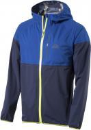 Куртка McKinley Warenda ux 273570-70772 р.S темно-синий