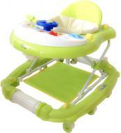 Ходунки Babyhit Emotion Racer Green 11476
