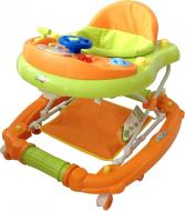 Ходунки Babyhit Emotion Racer Orange 11480