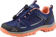 Кросівки McKinley Maine AQB JR 253347-906515 р. 28 синьо-рожевий