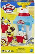 Ігровий набір Play-Doh Попкорн-Вечірка