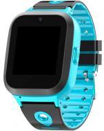 Смарт-часы Nomi детские Nomi W2 lite blue (503950)