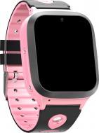 Смарт-годинник Nomi дитячий Nomi W2 lite pink (503951)