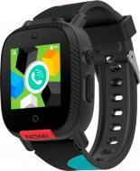 Смарт-часы Nomi детские Kids Transformers W2s black (491806)
