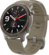 Смарт-часы Amazfit GTR 47 mm titanium (514739)