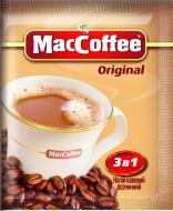 Кавовий напій MacCoffee 3 в 1 20 г (170120)