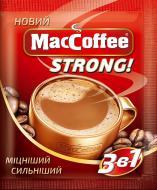 Кавовий напій MacCoffee 3 в 1 Strong 16 г 170221