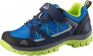 Кросівки McKinley Maine AQB JR 253347-903542 р. 32 блакитно-синьо-зелений