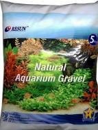 Ґрунт для акваріума Resun Пісок кварцовий натуральний XF 20401С 5кг