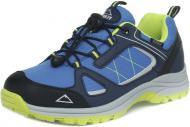 Кросівки McKinley Maine AQB JR 253347-903542 р. 37 блакитно-синьо-зелений