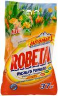 Пральний порошок для машинного та ручного прання Robeta Mountain flower 3 кг