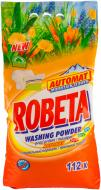 Пральний порошок для машинного та ручного прання Robeta Mountain flower 9 кг