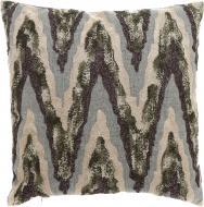 Подушка декоративна Алюр 5 45x45 см сірий La Nuit