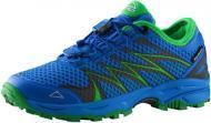 Кросівки McKinley Kansas AQB JR 274487-901543 р.38 синій