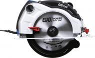 Пилка дискова EVO power electric M1Y-210