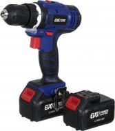 Шуруповерт акумуляторний EVO power electric CD97-18/2