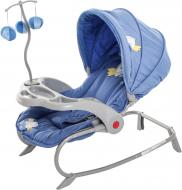 Шезлонг Lorelli Dream Time blue baby owl lorelli 15983