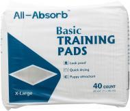 Пелюшки All-Absorb Basic 71x86 см 40 шт.