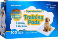 Пелюшка All-Absorb регуляр 56х58см/100штук для собак