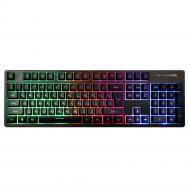Клавиатура 1stPlayer K5 Black USB