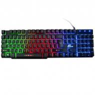Клавиатура Frime Firefly, USB (FLK18100)