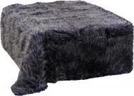 Покривало Blue Fur 150x200 см La Nuit синій
