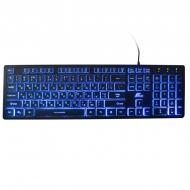 Клавиатура Frime Moonfox, USB (FLK18200)