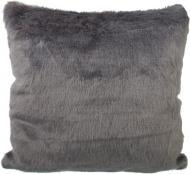 Подушка декоративна 45x45 см темно-сірий La Nuit
