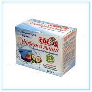 Бесфосфатный стиральный порошок Универсальный Cocos 1200 гр (6361)