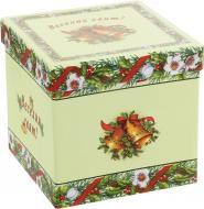Коробка Подарункова 16х16х15,2 см