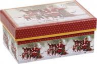 Коробка подарункова 14х9,5х6,5 см 199-064-3ASST-3