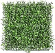 Декоративне зелене покриття Самшит 50х50 см GCK-03
