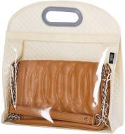 Чохол для сумки 33x10x35 см BE-01N S бежевий