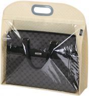 Чохол для сумки 44x12x46 см BE-01N M бежевий