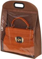 Чохол для сумки 40x12x51 см BE-02B L коричневий