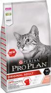 Корм Purina Pro Plan Original Adult із лососем 10 кг