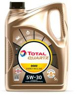 Моторне мастило Total QUARTZ 9000 ENERGY HKS 5W-30 5 л (213800)