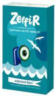 Носові хустинки кишеньки ZEFFIR Морський бриз 10 шт.