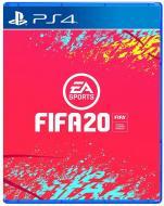 Гра Sony FIFA 2020 (PS4, російська версія)