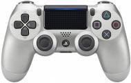 Геймпад бездротовий Sony PlayStation Dualshock v2 (9895954) cont silver