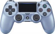 Геймпад бездротовий Sony PlayStation Dualshock v2 (9949602) titanium blue