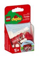 Конструктор LEGO Duplo Пожежна машина 10917