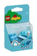 Конструктор LEGO Duplo Евакуатор 10918