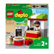 Конструктор LEGO DUPLO Ятка з піцою 10927