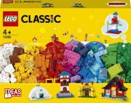 Конструктор LEGO Classic Кубики та будинки 11008