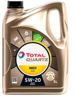 Моторне мастило Total QUARTZ INEO ECOB 5W-20 5 л (213979)