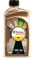 Моторне мастило Total QUARTZ INEO ECS 5W-30 1 л (213768)
